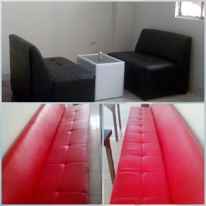 Vendo Bonitos Muebles Sofa