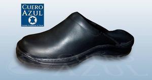 Zapatos tipo suecos chef de cocina anti posot class - Zuecos de cocina ...