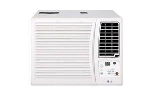 aire acondicionado tipo ventana LG