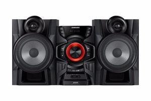 Equipo De Sonido Samsung Bluetooth Giga Sound 600w Mx-h730