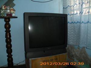 Televisor. 32'' Convencional Proscan 100 Soles Con Detalle