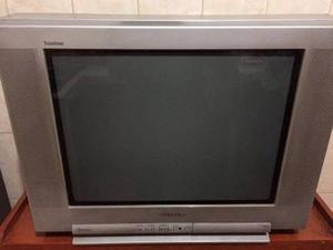 Televisor Sony Trinitron 21 Pulgadas (excelente Estado)