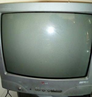 Vendo O Cambio Televisor Lg 21 Pulgadas Pantalla Curva