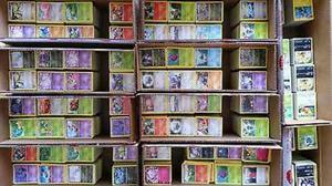 200 Cartas Pokemon Originales A 70 Soles Xy Pikachu Sol Luna