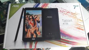 Aoc A Sellado Android 6.0.1