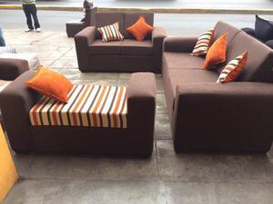 Juegos de sala lienales nuevos modelos muebles posot class for Precio de muebles para sala