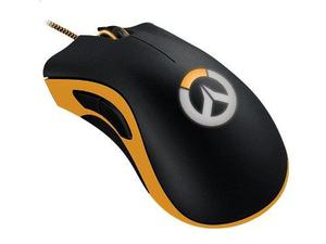 Mouse Razer Deathadder Chroma Overwatch Gaming Usb Color