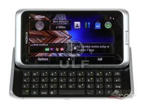 Pedido Celular Nokia E7 Libre De Fabrica Nuevo Garantia 12