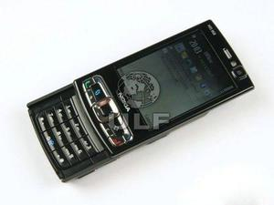 Pedido Celular Nokia N95 8gb Libre De Fabrica Color Negro