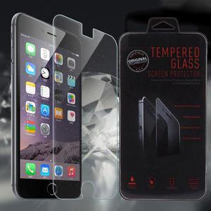 Protector de Vidrio Premium para iPhone 6 6s 6Plus