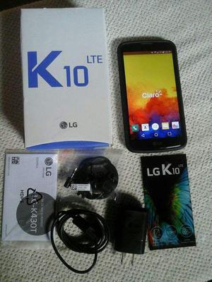 REMATO LG K10 NUEVO