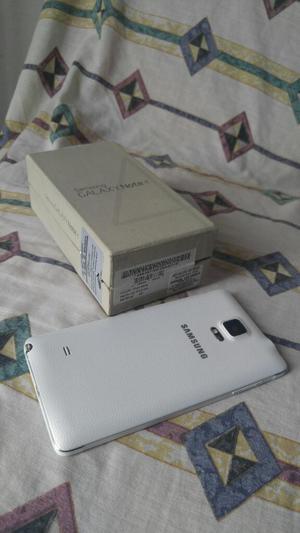 Samsung Galaxy Note 4 en Caja 32 Gb