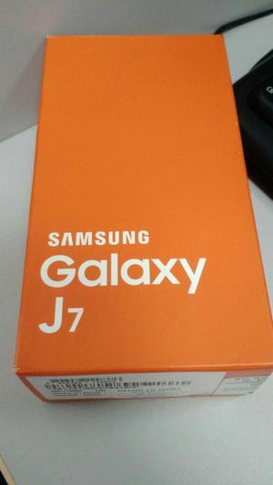 Samsung Galaxy S7 Nuevo en Caja Libre