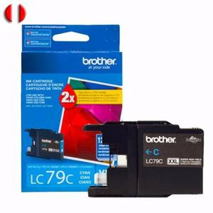 Tinta Brother Lc-79c Cyan Mfc-j Dw pag.