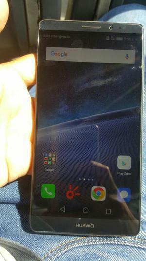 Vendo Cambio Huawei Mate 8 Libre 32gb