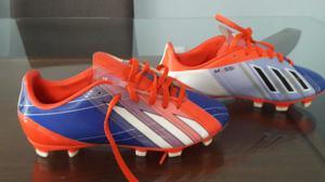 Vendo Chimpunes Adidas Messi F10 Para Niños. Casi Nuevos