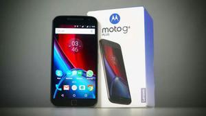 Vendo O Cambio Motorola Moto G4 Plus