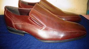 Zapatos Finos Hombre Nuevos Talla 42
