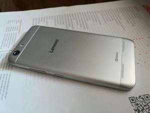 vendo lenovo vibe k5 blanco 4G LTE libre de fabrica en buen