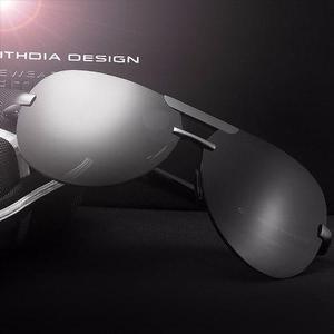Lentes De Sol Para Hombre Veithdia Uv400 Gafas Polarizados