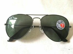 Lentes de Sol Ray Ban Polarized Rb