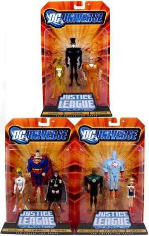 Liga De La Justicia (justicie League) Batman Superman