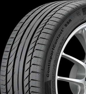 Llantas Neumáticos Para Bmw Run Flat 255/55/r18 Uhp 109h