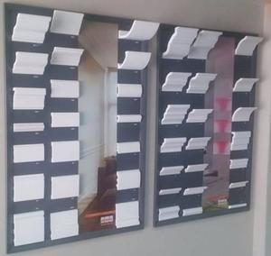 Molduras decorativas de yeso en lima posot class - Placas decorativas para pared interior ...