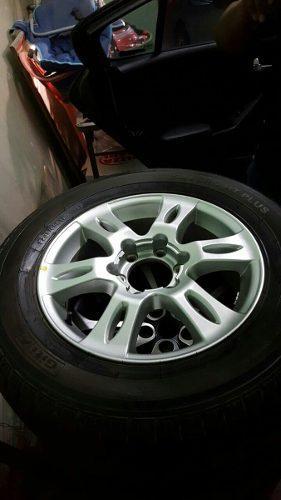 Neumáticos De 4x4 Kia Sorento,hyuandai Santa Fe,great Wall