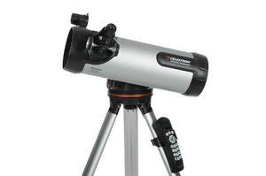 Oferta: Telescopio Motorizado De 4.5 Pulgadas: Celestron
