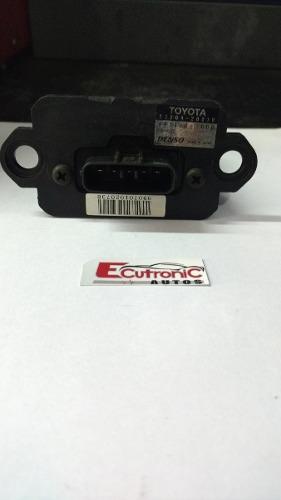 Sensor Flujo De Aire Toyota Camry Solara 22204 - 20010