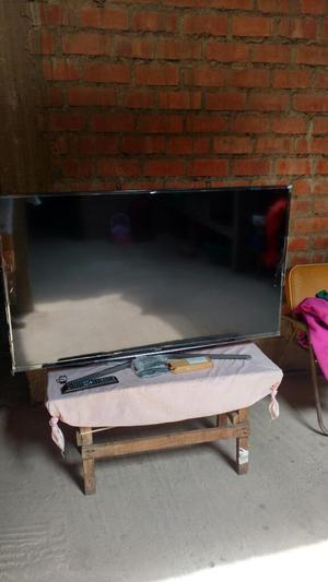 Tv Samsung 55 Smart con Sus Lentes 3d