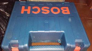 Vendo Bosch Taladro Percutor con Estuche
