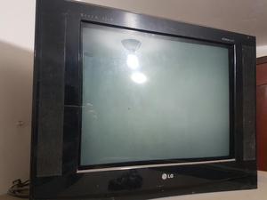 Vendo Tv Plana Lg