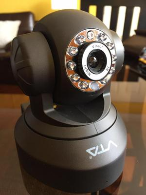 Cámara de vigilancia VTA con garantía NUEVA