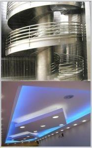 Drywall, Casas Prefabricadas, Estructuras Metalicas, Inox