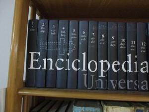 Enciclopedia Universal Salvat Tomos Completos Del 1 Al 33