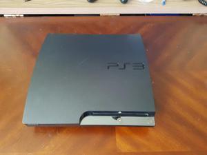 Playstation 3 Flasheado Modelo Slim 250 Gb