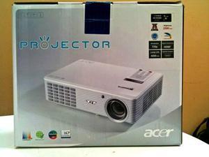 Proyector Acer H5360 Hd 3d Dlp Cine En Casa Como Nuevo