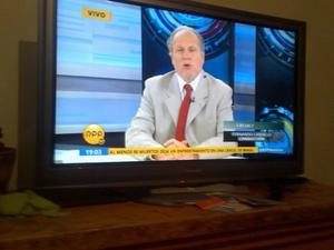 REMATO TV LCD 42 PULGADAS PANASONIC
