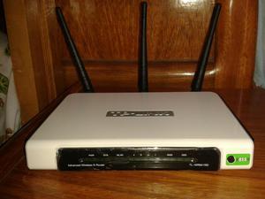 Router Tp_link Super Potente