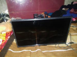 TELEVISOR LED 24 PULGADAS HUYNDAI