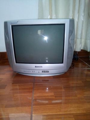 Televisor de 21 Panasonic