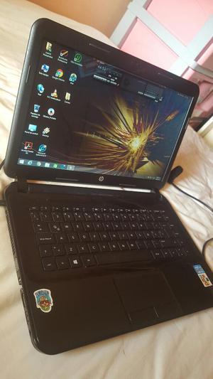 Vendo Laptop Hp 14 4gb Ram Nuevecita