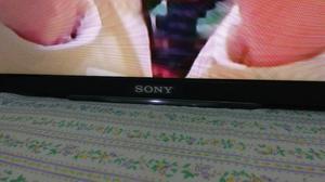Vendo Tv Sony 50 Smart 3 D