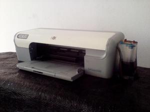 impresora con sistema de tinta continua, Vendo o cambio por