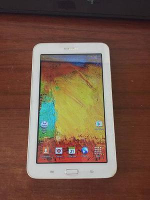 Galaxy Tab 3 Lite / Cambio Por 3ds Ps Vita Cel Razer