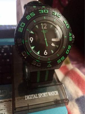 Reloj Swatch Deportivo 100% Original