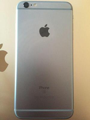 Cambio o Vendo IPhone 6S PLUS 64GB Space Gray