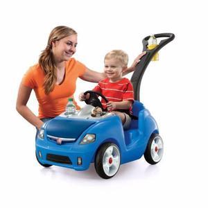 Carros, Autos, Carritos De Paseo Para Niños.hechos En Eeuu